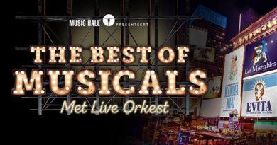 Kinderaudities The Best of Musicals