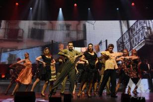 Music Hall houdt audities voor The Best of Musicals