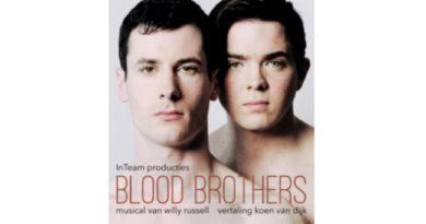 Hoogtepunten Bloodbrothers op de Cultuurmarkt