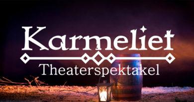 Win 2 kaarten voor Theaterspektakel Karmeliet