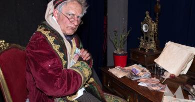 Win premièrekaarten voor Scrooge de Musical (GESLOTEN)