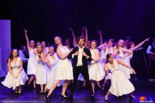 Iris Performing Arts houdt audities voor FAME