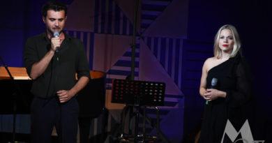 Musicals Sous Les Etoiles 2018