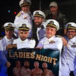 Castvoorstelling Ladies Night