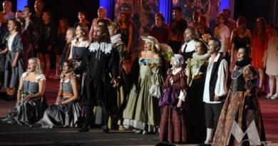 Finale Rubens de Musical