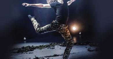 Balletsensatie Sergei Polunin exclusief naar Carré