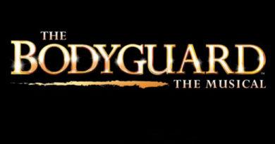 Auditie internationale tournee The Bodyguard