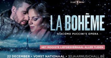 SupaStar zoekt kinderen voor operaspektakel La Bohème