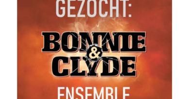 BSO-producties zoekt ensemble voor Bonnie & Clyde