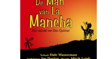 De Theaterrepubliek houdt audities voor De man van la Mancha