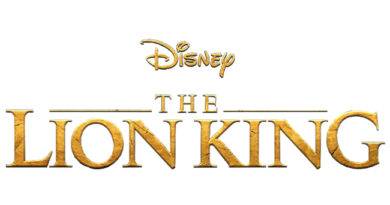 Trailer The Lion King