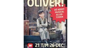 Theatergroep Barst! brengt de musical Oliver!