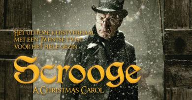 Theaterhotel Almelo brengt Twentse versie van de musical Scrooge