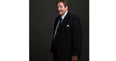Theaterimpresario  Jacques Senf overleden