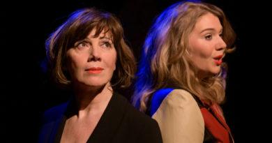 Theaterconcerten Janke Dekker en Amy Egbers gestart