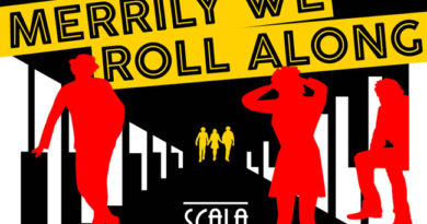 Musicalvereniging Scala houdt audities voor Merrily we roll along