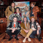 Castvoorstelling Weekend Cowboys